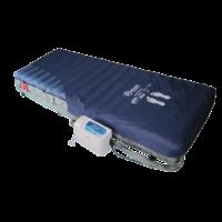 Système de remplacement de matelas à air, automatique, à thérapie active CliniOne